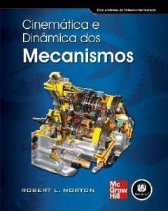 Baixar Cinemática e Dinâmica dos Mecanismos pdf, epub, eBook