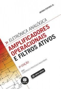 Baixar Amplificadores Operacionais e Filtros Ativos pdf, epub, eBook