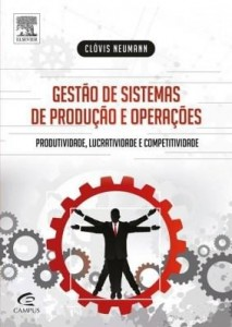 Baixar Gestão de sistemas de produção e operações pdf, epub, eBook