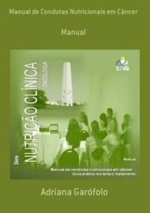 Baixar Manual De Condutas Nutricionais Em Câncer pdf, epub, eBook