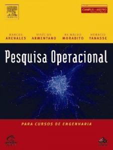 Baixar PESQUISA OPERACIONAL pdf, epub, eBook