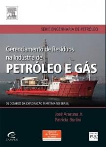 Baixar Gerenciamento de resíduos na indústria de petróleo e gás pdf, epub, eBook