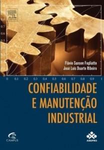 Baixar Confiabilidade e manutenção industrial pdf, epub, eBook