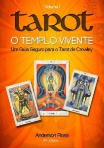 Baixar Tarot O Templo Vivente Vol.1 pdf, epub, eBook