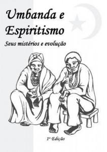 Baixar Umbanda E Espiritismo pdf, epub, eBook