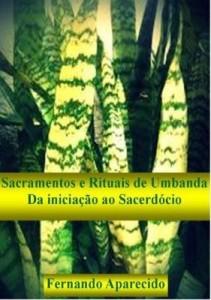 Baixar Sacramentos E Rituais De Umbanda pdf, epub, eBook