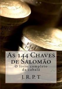 Baixar As 144 Chaves De SalomÃo pdf, epub, eBook