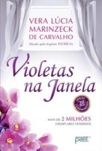 Baixar Violetas na Janela – Nova Edição pdf, epub, ebook