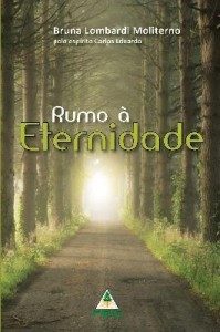 Baixar Rumo À Eternidade pdf, epub, eBook