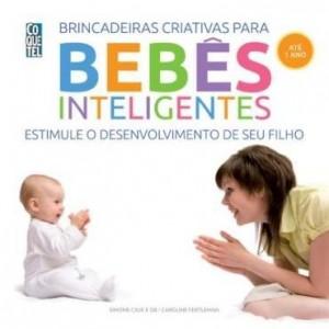 Baixar Bebês Inteligentes – Até 1 ano pdf, epub, eBook