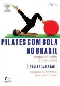 Baixar Pilates com bola no brasil pdf, epub, eBook