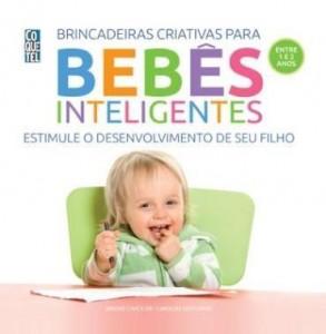 Baixar Bebês Inteligentes – Entre 1 a 2 anos pdf, epub, eBook