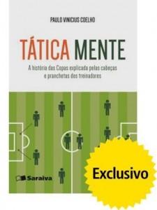 Baixar Tática Mente – A História Das Copas Explicada Pelas Cabeças e Pranchetas Dos Treinadores pdf, epub, eBook