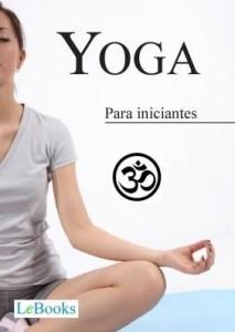 Baixar Yoga para iniciantes pdf, epub, eBook