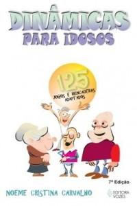 Baixar Dinâmicas para idosos pdf, epub, eBook