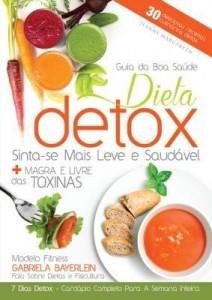 Baixar Dieta Detox pdf, epub, eBook