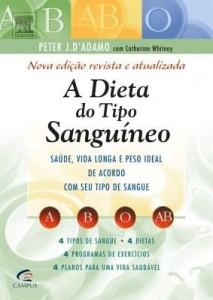 Baixar A dieta do tipo sanguíneo pdf, epub, eBook