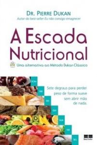 Baixar A escada nutricional pdf, epub, eBook