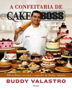 Baixar A CONFEITARIA DE CAKE BOSS pdf, epub, eBook