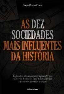 Baixar As Dez Sociedades Mais Influentes da História pdf, epub, eBook