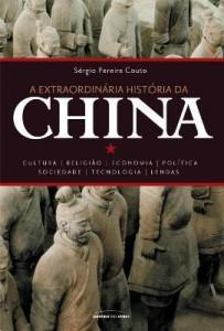 Baixar A Extraordinária História da China pdf, epub, eBook