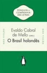 Baixar O Brasil Holandês pdf, epub, ebook