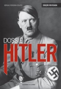 Baixar Dossiê Hitler pdf, epub, eBook