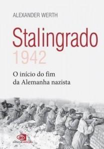 Baixar Stalingrado pdf, epub, eBook