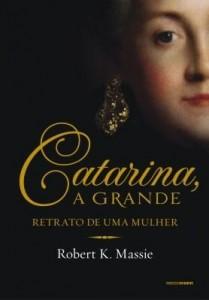 Baixar Catarina, a grande pdf, epub, eBook