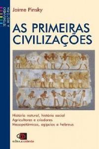 Baixar As Primeiras Civilizações pdf, epub, eBook