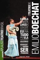 Baixar O Teatro de Emilio Boechat pdf, epub, eBook
