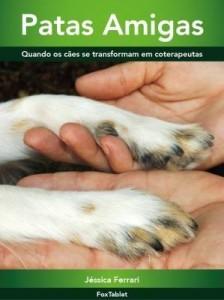 Baixar Patas amigos: quando os cães se tornam em coterapeutas pdf, epub, ebook