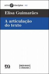 Baixar A Articulação do Texto – Série Princípios pdf, epub, eBook