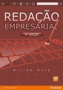 Baixar Redação Empresarial – 4ª Edição pdf, epub, eBook