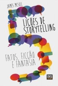 Baixar 5 Lições de Storytelling – Fatos, Ficção e Fantasia pdf, epub, ebook