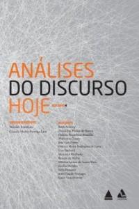 Baixar Análises do discurso hoje – Vol. 4 pdf, epub, eBook