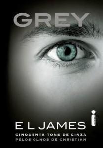 Baixar Grey – Cinquenta Tons de Cinza Pelos Olhos de Christian pdf, epub, eBook