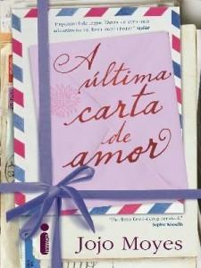 Baixar A Última Carta de Amor pdf, epub, eBook