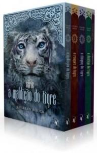 Baixar Box A maldição do tigre pdf, epub, eBook
