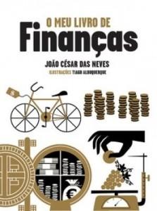 Baixar O Meu Livro de Finanças pdf, epub, eBook