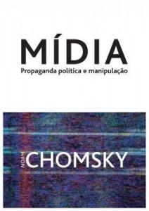 Baixar Mídia – Propaganda Política e Manipulação pdf, epub, ebook