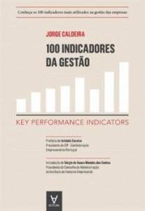 Baixar 100 Indicadores da Gestão pdf, epub, eBook
