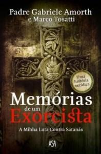 Baixar Memórias de um Exorcista pdf, epub, eBook
