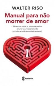 Baixar Manual para não morrer de amor pdf, epub, eBook
