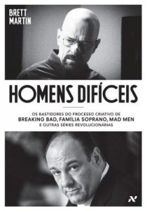 Baixar Homens Difíceis pdf, epub, eBook