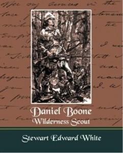 Baixar Daniel Boone Wilderness Scout pdf, epub, eBook