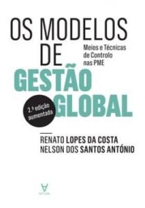 Baixar Os Modelos de Gestão Global – Meios e Técnicas de Controlo nas PME pdf, epub, eBook