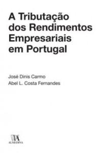 Baixar A Tributação dos Rendimentos Empresariais em Portugal pdf, epub, eBook