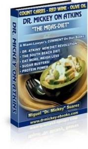 Baixar Dr. Mickey On Atkins – The Mijas-Diet pdf, epub, eBook