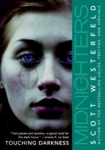 Baixar Midnighters #2: Touching Darkness pdf, epub, eBook